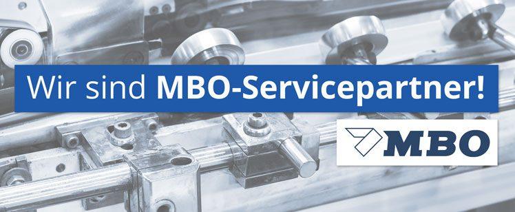 Baumann ist der neue MBO-Service Partner für Mittel-, Ost- und Süddeutschland